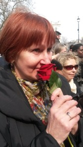 Debbie_NHS_nurse_Tony_Benn_Funeral_KarenJKHart