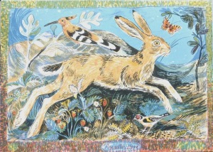 Mark_hearld_Pisanellos_hare
