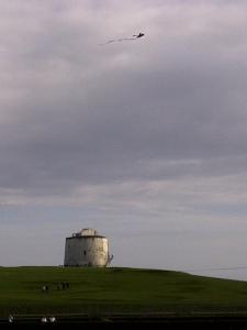 Martello Tower Folkestone