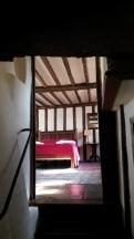 Peake's House Colchester Landmark Trust